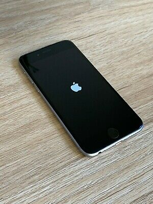 AU130.50 • Buy Apple IPhone 6 - 16GB - Space Grey