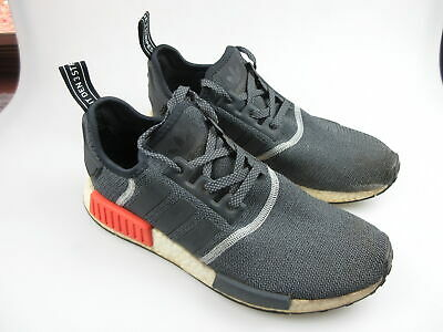 AU71.99 • Buy Men's ADIDAS 'NMD_R1 Wool' Sz 9 US Runners Grey Shoes  ExCon | 3+ Extra 10% Off
