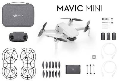 AU710 • Buy DJI Mavic Mini Fly More Combo