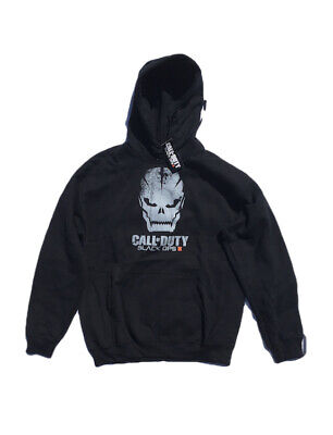 £14.99 • Buy Official LOOT CRATE EXCLUSIVE Call Of Duty BLACK OPS 3 HOODIE MENS MEDIUM