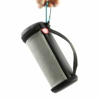 AU20.42 • Buy Carry Portable Case Cover Bag Pouch For Logitech Ultimate Ears UE Boom/Boom 2
