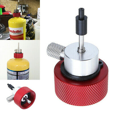 $12.99 • Buy Airsoft Propane Filling Adapter Tool For Green Gas Tank W/Silicone Oil Port *US
