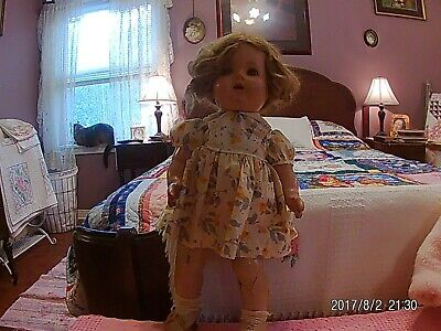 $14.99 • Buy Composition Doll