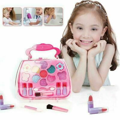 AU12.14 • Buy Toys For Girls Beauty Set Make Up Kids 3-8 Years Age Xmas Old Cool Gift B4W0