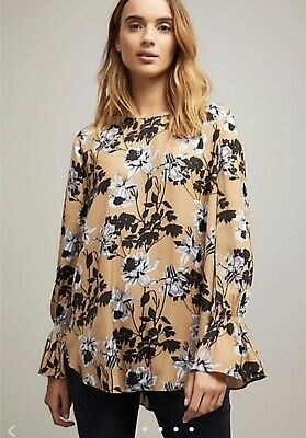 AU5 • Buy Witchery Long Sleeve Top Size 16 Excellent Condition