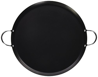 $15.22 • Buy IMUSA USA CAR-52023 14 Nonstick Carbon Steel Small Round Comal With Metal