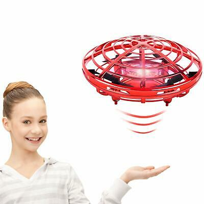 AU32.06 • Buy Boys Toys Flying Toys For KidsScoot Hands Free Mini Flying Ball Drones With L...