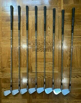AU475 • Buy Mizuno Irons - Used (Mens)