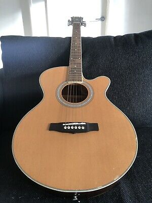 AU32 • Buy Guitar Acoustic Monterey Mac-25tnpak