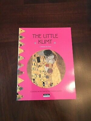 $ CDN7.54 • Buy The Little Klimt: A Journey To The Land Of The Viennese Painter