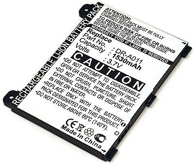 $12.59 • Buy Battery For Amazon Kindle 2 EBook EReader 2nd Gen Generation DR-A011 S11S01A