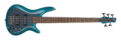 $ CDN799 • Buy Ibanez SR305E-CUB SR 5-string Electric Bass Guitar (Cerulean Aura Burst)