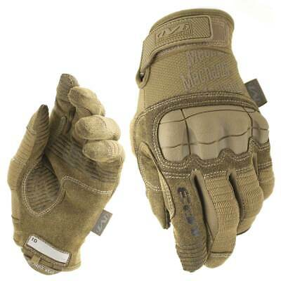 $53.39 • Buy Mechanix M-Pact 3 Knuckle Gloves Mens Tactical Military Army Airsoft Coyote