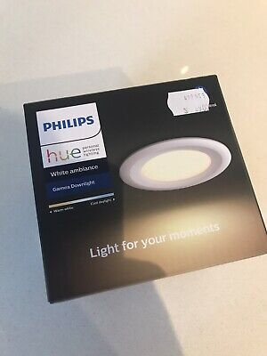 AU45 • Buy Philips Hue Garnea Downlight