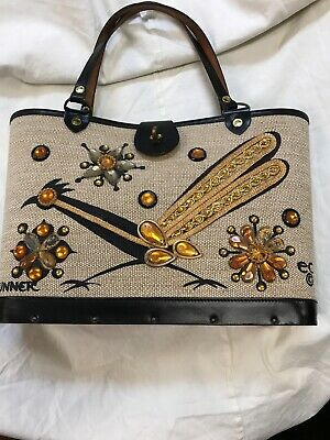 $25 • Buy Collins Of Texas Purse  Road Runner