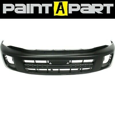 $448 • Buy For 2001-2003 TOYOTA RAV4 Front Bumper Cover W/o Fender Flares Painted PREMIUM