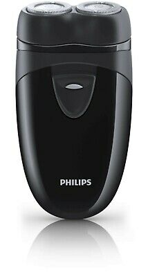 Philips Men's Shaver Cordless & Travel Pouch Birthday Father's Day Gift Best Dad • 24.99£