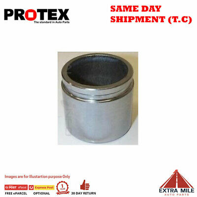 AU65.07 • Buy PROTEX Disc Caliper Piston- Front For NISSAN PULSAR N13 4D Sdn FWD 1987 - 1991