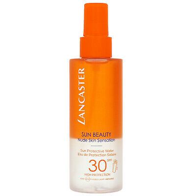 Lancaster Sun Beauty Protective Water SPF30 150ml • 14.25£