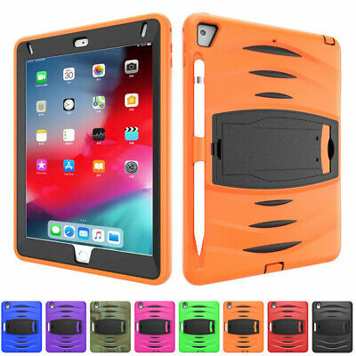 AU27.99 • Buy For IPad Mini 4/5 Air 2 3 10.2 Pro 9.7 10.5 Case Shockproof Smart Stand Cover