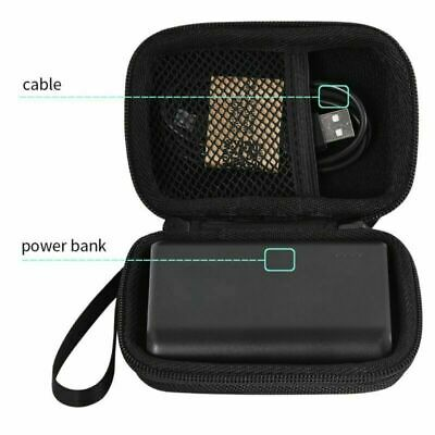 AU20.62 • Buy NEW Bag Case Cover For Anker PowerCore 20100mAh 13000mAh 10000mAh Power Bank MV