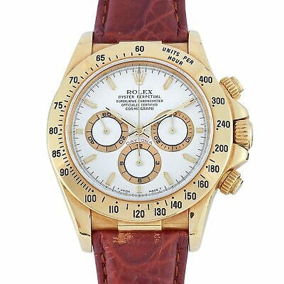 $ CDN24509.20 • Buy Rolex Zenith Daytona Watch 16518