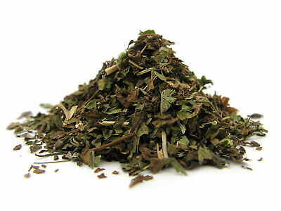 Lemon Balm - Melisa Herb, 100% Natural & Pure Dried Leaves Loose Herbal Leaf Tea • 4.29£