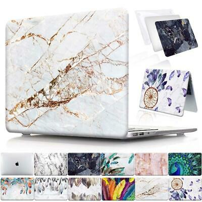 £9.99 • Buy Colourful Design Rubberized Case Cover For Apple MacBook Air 11  13 / Pro13  15