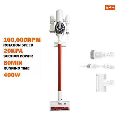 AU316.43 • Buy Dreame Cordless Handheld V9P Vacuum Cleaner 20,000Pa Youmi Au Version