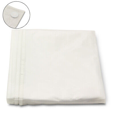 AU21.30 • Buy 7ft Clear Weighted Pool Or Snooker Table Cover
