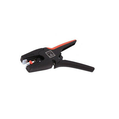 904731 Stripping Tool Wire: Round,flat,multi-core 32AWG-7AWG HELUKABEL • 119.51£