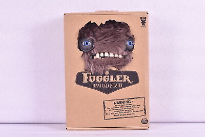 $ CDN27.17 • Buy Fuggler 9  Funny Ugly Monster Munch Munch Collectible Plush, Brown