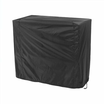 £8.24 • Buy Black Waterproof Outdoor Garden Small Barbecue BBQ Cover Stove Grill Protector
