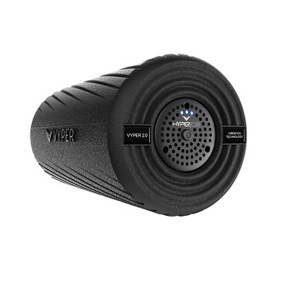 £131.17 • Buy Hyperice Vyper 2.0 High-Intensity Vibrating Fitness Roller Recovery Massager NEW