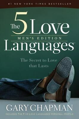 $ CDN5.49 • Buy The 5 Love Languages Men's Edition : The Secret To Love That Lasts