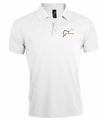 Aston Martin Nürburgring Polo Shirt • 14.99£