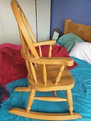 Quality Rocking Chair For Nursery • 20£