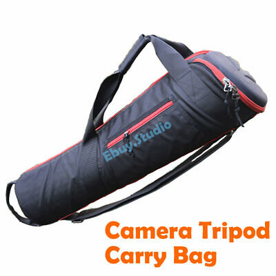 Camera Tripod Carry Bag Light Stand Padded Case For Manfrotto GItzo Velbon Benro • 20.99£