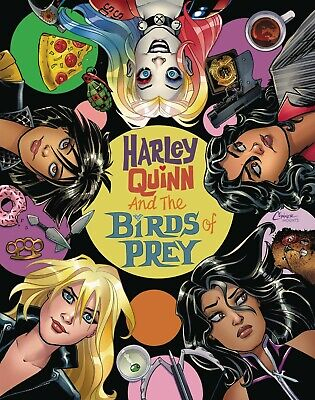 Harley Quinn & The Birds Of Prey #2 - Dc - Was £4.95 • 2.95£