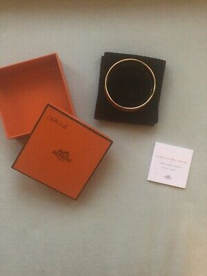 AU325 • Buy Hermes Enamel Bangle