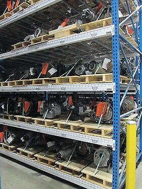 $650 • Buy 2001 Ford Escape Automatic Transmission OEM 74K Miles (LKQ~254168775)