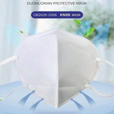 AU5 • Buy KN95 Mask FFP2 Medical Protective Reusable Disposable P2 Protection - Brisbane
