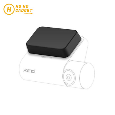 AU24.95 • Buy GPS Module For Xiaomi 70mai Smart Dash Cam Pro Car Video Global Version Dashcam