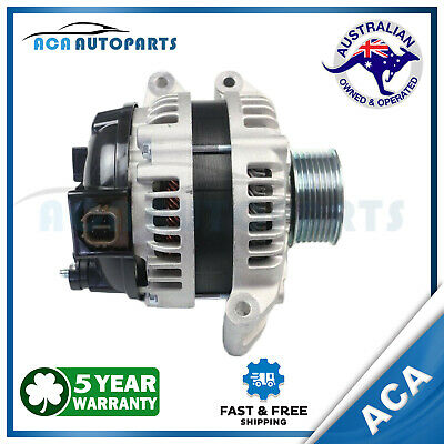 AU142 • Buy Alternator For Honda Accord Euro 2.4L Petrol F24A3 K24A4 K24A8 Engine 2003-2007