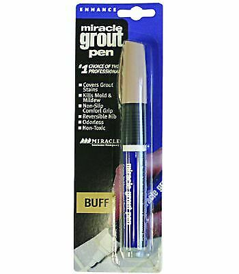 Miracle Grout Pen, 0.24 Fl. Oz., Buff • 6.13£