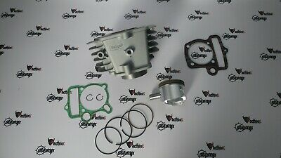 YX140CC Barrel & Piston Kit With Gasket For  Pit Bike Engine. 56mm STOMP / WPB • 45£