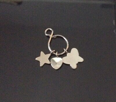 Genuine American Girl Doll Accessories Replacement Earrings (choose One) • 1.99£