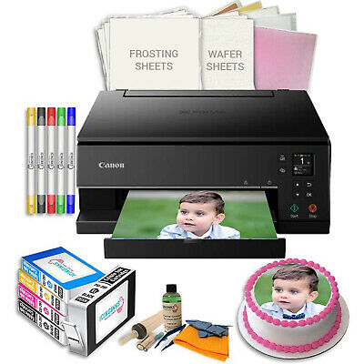 Icinginks Art And Craft Edible Printer Package For Decorating Cakes, Cookies • 355.84£