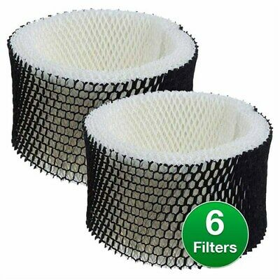 $ CDN44.34 • Buy 6 Replacement Humidifier Filter For Holmes HWF62CS, Type A Filter, HF213