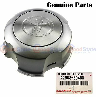 AU105.37 • Buy Genuine Toyota LandCruiser VDJ79 VDJ76 HZJ79 HZJ76 HZJ74 HZJ71 Centre Wheel Cap